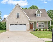 707 Valencia Dr, Clarksville image