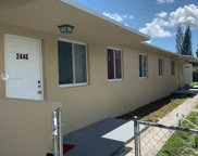 2446 Nw 44th St, Miami image