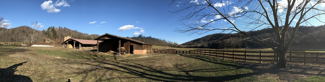 Fine Horse Farm For Sale In Wilkes County Nc Wilkes Nc Real Estate Download Free Architecture Designs Rallybritishbridgeorg