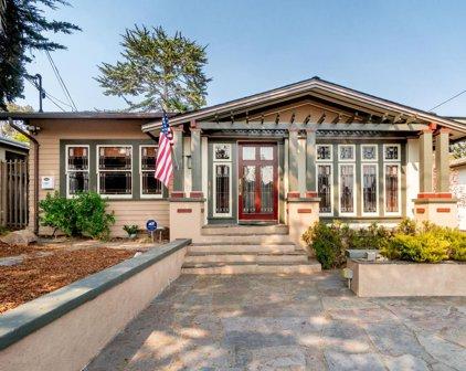 1106 W Franklin St, Monterey