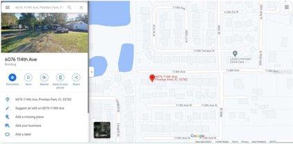 6076 114th Avenue N, Pinellas Park