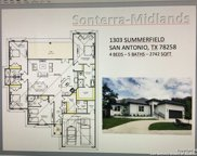 1303 Summerfield, San Antonio image