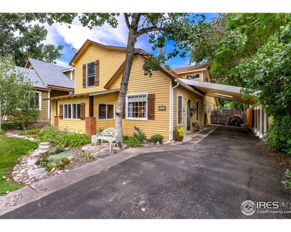 528 Stover Street Unit A, Fort Collins