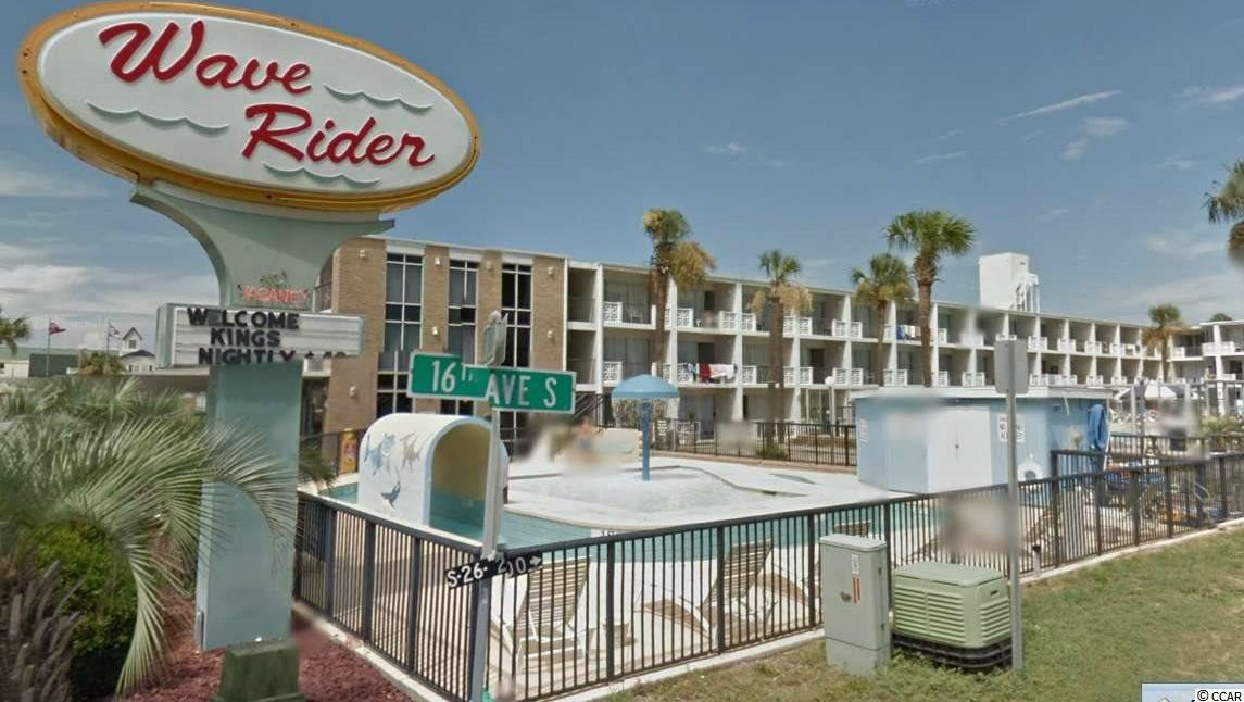 Mls 1619543 1600 S Ocean Blvd 301 Unit Myrtle Beach Wave