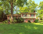 1711 Forest Valley Road, Greensboro image