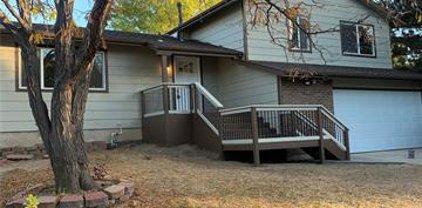 3215 Gilcrest Terrace, Colorado Springs