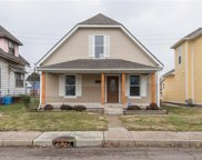 814 Lincoln  Street, Indianapolis image