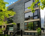 1346 North Claremont Avenue Unit 3S, Chicago image