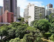 469 Ena Road Unit 710, Honolulu image