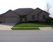 3816 Mansfield  Drive, Brownsburg image