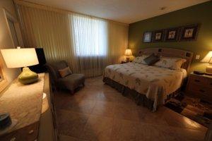 Beachplace Master Bedroom