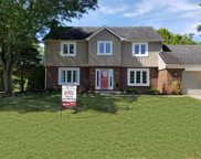 410 Saddle Hill  Court, Indianapolis image