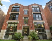 1451 West Farragut Avenue Unit 3E, Chicago image