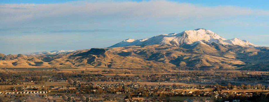 Emmett Idaho Real Estate