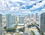 45 Sw 9th St Unit #PH 4609, Miami image