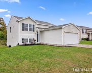 906 Green Meadows Drive, Middleville image