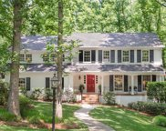 4401  Atleigh Court, Charlotte image