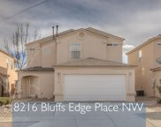 8216 Bluffs Edge Place NW, Albuquerque image