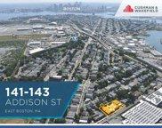 141-143 Addison, Boston image
