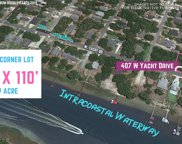 407 W Yacht Drive, Oak Island image