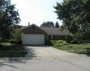 7663 Madden  Drive, Fishers image