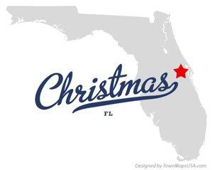 Christmas Florida