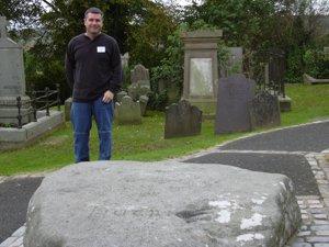 Saint Patrick's Tomb (Ireland)