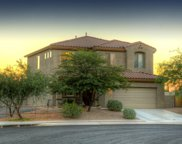6637 S Blue Wing Drive, Tucson image