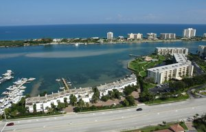 Tequesta Florda Waterfront