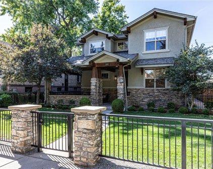 1335 S Vine Street, Denver