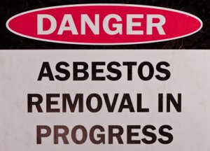 Real Estate Horror Show: Would You Like Asbestos with Your Popcorn?