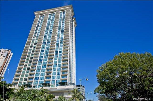 1837 Kalakaua Avenue Unit 610 Honolulu 96815 Hawaii