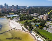 1120 N Shore Drive Ne Unit 605, St Petersburg image
