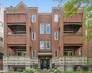 1425 W Byron Street Unit #4W, Chicago image