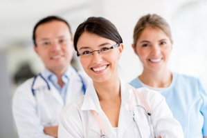 medical resident housing search