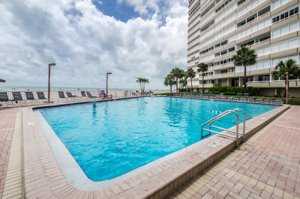 Redington Towers Pool