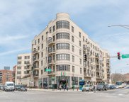 520 North Halsted Street Unit 506, Chicago image
