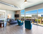 353 East BONNEVILLE Avenue Unit #910, Las Vegas image