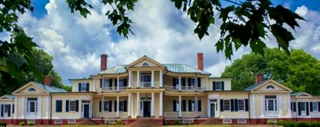 King George County Belle Grove Plantation