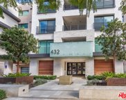 432 North Oakhurst Drive Unit #PH 503, Beverly Hills image