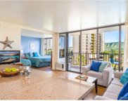 201 Ohua Avenue Unit Makai/809, Honolulu image