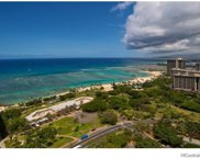 223 Saratoga Road Unit 3601, Honolulu image