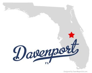Davenport Florida
