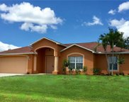 2633 NW Embers TER, Cape Coral image