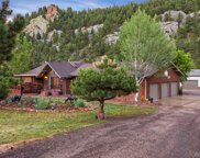 9476 Blue Mountain Drive, Golden image