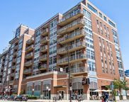 111 South Morgan Street Unit 617, Chicago image