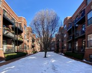 2705 N Mildred Avenue Unit #3A, Chicago image